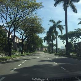 bandar-utama-neighborhood
