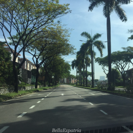 bandar-utama-neighborhood