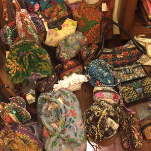 beaded-batik-bags-at-alun-alun