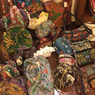 beaded-batik-bags-at-alun-alun