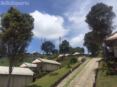 Trizara Resorts in Lembang