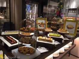 Lemon Garden dessert spread_wm