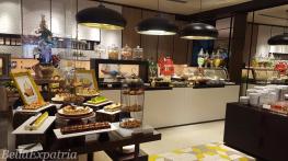 Lemon Garden dessert spread_wm2