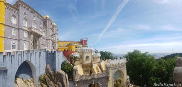 Pena Palace Sintra_wm