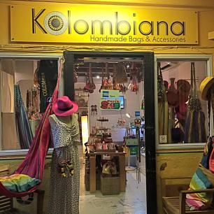 Haji Lane_Kolombiana