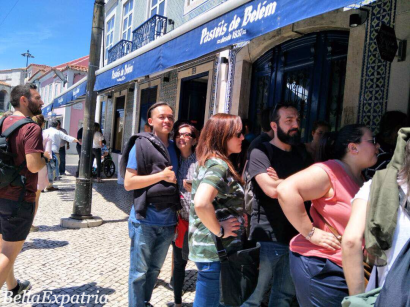 Lisbon-Pasteis de Belem_wm