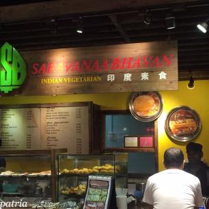 Singapore_ Indian vegetarian_wm